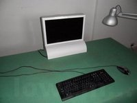 Low EMF LCD monitor 2012