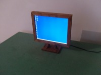 Low EMF LCD monitor 2014