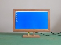 Low EMF LCD monitor 2015